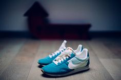 Nike Pre Montreal - EPPC