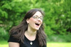 Mum's joyful reaction to her children at natural fun lifestyle photography shoot, Cambridge