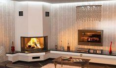 Decor, Wood, Wood Stove, Home Decor, Room, Fireplace
