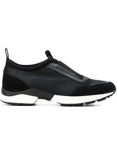 Tod's Women's Black Neoprene Sneakers - only sneakers I will ever wear.  Extremely comfortable.  Order at least half a size down.