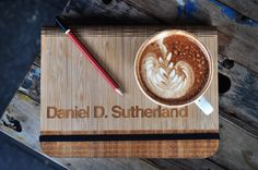 Panda Pad: A beautiful bamboo notebook, designed sustainably by Beehive — Kickstarter via http://newsmix.me