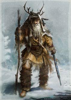 The Sasquatch