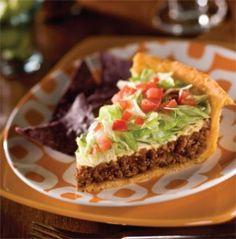 Easy-Taco-Pie-Recipes