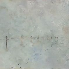 "serie ""like a bird in the milky way"" #oil  #oilpainting #oli #arte #natureart #snow #niebla #boira #instaabstract #creative #instagood #barcelonart #barcelona #instart #art #contemporanyart #drawing #dibuix #dibujo #illustration #ilustracion #illustracio #artecontemporaneo #artbarcelona  #artcatala #catalunya by fede_capdet"