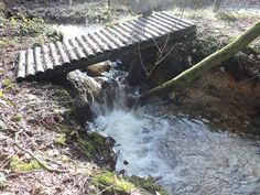 www.ledomainedulac.sitew.com Table D Hote, Waterfall, Outdoor, Swimming, Bedrooms, Outdoors, Waterfalls, Outdoor Games, Rain