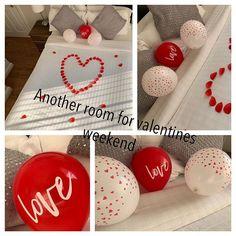 #valentinesday2018 #love #monton #manchester #decor #eccles #romantic #petals #balloons #ivymountboutique