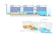 Gallery of Ennead Architects Makes Progress on New University of Michigan Biological Sciences…