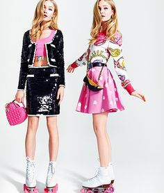 Get the latest from Moschino at #Shopbop