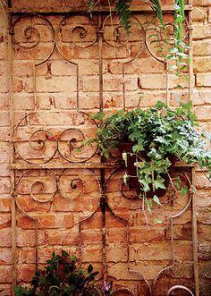 Jardins e Varandas – Idéias de Decoração                                                                                                                                                                                 Mais