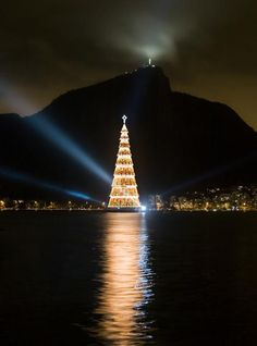 Christmas In Rio by Sergio Bondioni - Christmas In Rio Photograph - Christmas In Rio Fine Art Prints and Posters for Sale