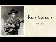 Wait For the Wagon --Ken Carson and the Choraliers - YouTube