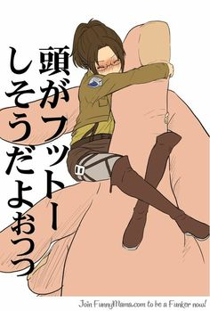 Hanji you are my inspiration in all things.