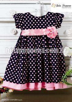 vestidos de tecido infantil - Pesquisa Google