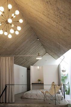 Maison T à Hanoï au Vietnam par Nghia-Architect - Journal du Design