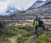 Patagonia in Winter Tours - Patagonia Tours, Chile & Argentina Travel » Cascada Expediciones