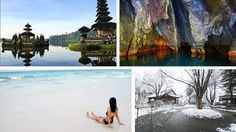 6 Destinations Every Girl Should Visit Before She Turns 30