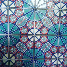 Hearts Tessellate Tonight  #tiles #tileaddiction #ceramics #iznik #pattern #details #symmetry #tessellate #kaleidoscope #design #decorate #interiordesign #exotic #patterns #floral #geometric #multicoloured #colourful #cirali #olympos #turquoisecoast #mediterranean #turkey #wanderlust #travel #lifewelltravelled #globaltravel #gypsy #nomad #backpacking by sarahlouisehickey