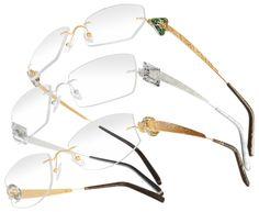 FLAIR art couture - Designerbrillen aus hochwertigsten Materialien - made in Germany