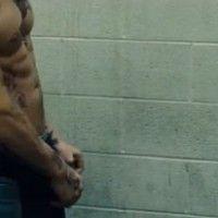 Ryan Gosling Shirtless  In Underwear Sighting Photos