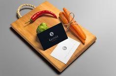 Branding Gasteiz Gourmet #by öökull Creativo