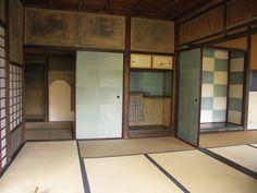 Gardens of Japan Japanese House, Japanese Gardens, Room Interior, Interior Design, Japanese Interior, Forest House, Japanese Architecture, Interior Inspiration, Decoration