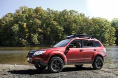 Some offroad pictures - Subaru Forester Owners Forum
