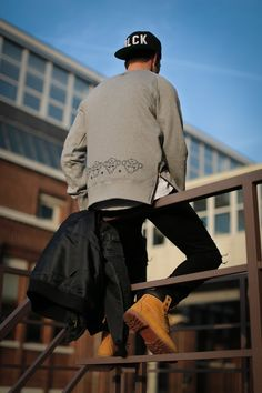 STYLEHYPE: 30 OF THE BEST STREETWEAR & MENSWEAR LOOKS TO GET YOU INSPIRED - TODAYSHYPE