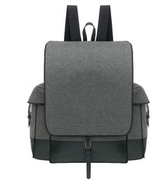 Dior Homme Backpack - Fall/Winter 2011 Collection