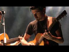 """Avett Brothers """"Ten Thousand Words"""" LC Pavilion, Columbus, OH 08.21.15 - YouTube"""