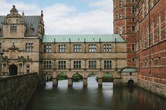 Copenhagen, Denmark / photo by Amanda Jane Jones