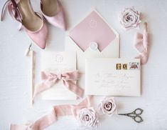 PLACE CARDS calligraphy