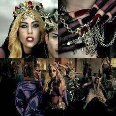 Sin City 2, Lady Gaga Alejandro, Lady Gaga Judas, Born This Way, Aesthetic Makeup, Celebs, Celebrities, American, Pop Culture