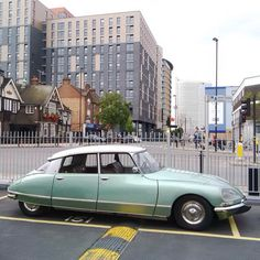 D And Citroen Ds On Pinterest