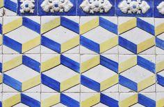 Tiles, Lisboa