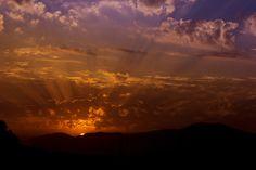 Sunrise by João Ferreira on 500px
