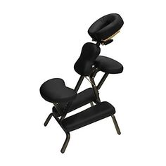 """Madera Massage Chair is an excellent choice for any spa or the """"on the go professional"""". Nail Salon Furniture, Massage Bed, Spa Chair, Professional Massage, Pedicure Spa, Chairs, Shop, Wood, Stool"""