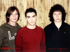 Stereophonics original line up