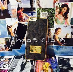 Case Michael Kors  para iPhone 5/5s y iPhone 6/6s está súper padre Envíos a todo México  precios y ventas por whats app 7731326251 o 7715694076