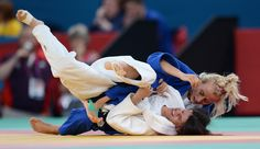 2012 London Paralympics - Day 1 - Judo