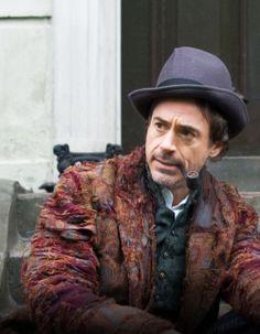 a nostalgic country of the mind Sherlock Holmes Robert Downey, Robert Downey Jr., Warner Bros Movies, Holmes Movie, Guy Ritchie, Arthur Conan Doyle, 221b Baker Street, Downey Junior, John Watson