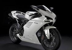 Ducati 1198 Silver