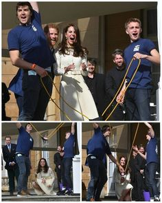 "215 Likes, 1 Comments - Catherine elizabeth (@_duchesskatemiddleton) on Instagram: ""#NEWS #NEW #TODAY the Duke and Duchess of Cambridge and Prince Harry hosted a tea party in the…"""