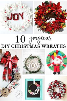 Love DIY Christmas a