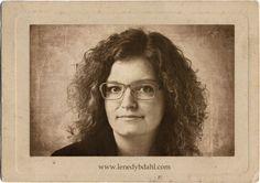 Lene Dybdahl - Ny dansk fantasyforfatter