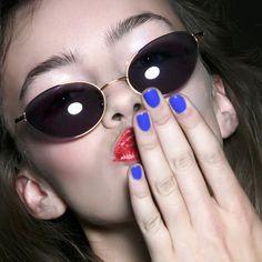 Nail colour trends for spring 2014 - Beauty Bag Advice - handbag.com