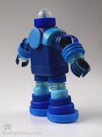 Bottle Robot
