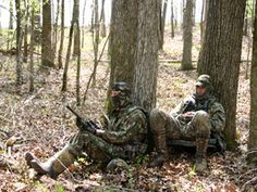 Turkey hunting tips and tricks from professional outdoor writer Michael Faw