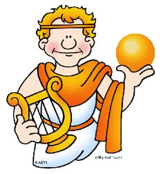 Facts and clip art pics about the gods and goddess of ancient Rome.