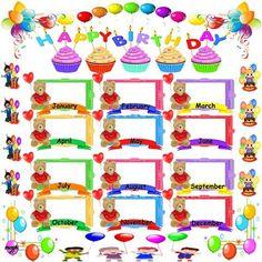 Kaugnay na larawan Classroom Arrangement, Birthday Charts, Happy Birthday, Ph, Qoutes, Blog, Image, Happy Brithday, Quotations
