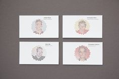 Business Cards / Seed Media group on Behance